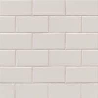 CERTRATEN36B - Traditions Tile - Tender Gray