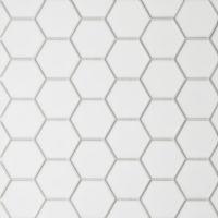 DECLEC22W - Le Cafe Mosaic - White