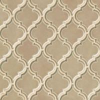 DECPROHIBARAMO - Provincetown Mosaic - Highland Brown