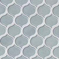 DECPROSUBLANMO - Provincetown Mosaic - Surfside Blue