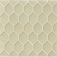 GLSMALSANART - Mallorca Glass Mosaic - Sand