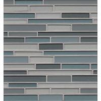 GLSMANHUDRIGMCB - Manhattan Mosaic - Hudson