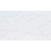 SEQCALQTZSLAB2P-A - Sequel Quartz Slab - Calacatta Quartz