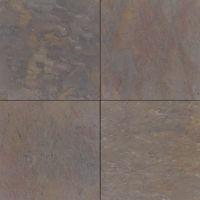 SLTMUTCOL2424G - Rajah Multicolor Tile - Rajah Multicolor