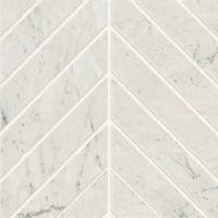 STPCL2BICCHELMO - Classic 2.0 Mosaic - Bianco Carrara