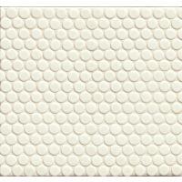 DEC360WHI34M - 360 Mosaic - White Matte