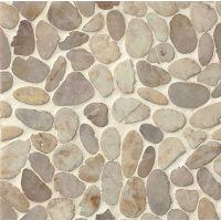 DECHEMSP-FC - Hemisphere Mosaic - Fatima Cream