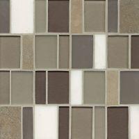 GLSMANGRMBPSGMCB - Manhattan Mosaic - MacArthur