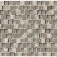 GLSTESGRAOBPB - Tessuto Mosaic - Gray