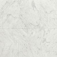MRBWHTCAR1224H - White Carrara Tile - White Carrara