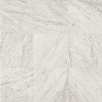 MRBWHTCAR1818H - White Carrara Tile - White Carrara