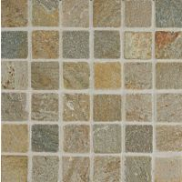 SLTAMBGLD0202MT - Amber Gold Mosaic - Amber Gold