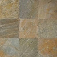 SLTAMBGLD1212G - Amber Gold Tile - Amber Gold