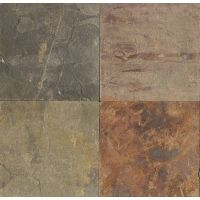 SLTBUTSCO2424G - Butterscotch Tile - Butterscotch
