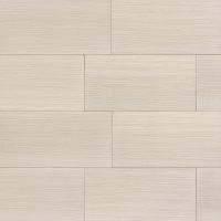 TCRRUN36AP-9 - Runway Tile - Alabaster