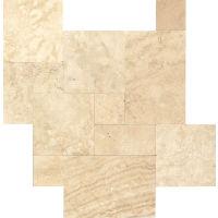 TRVVENCRM1616UBS - Venetian Creme Tile - Venetian Creme