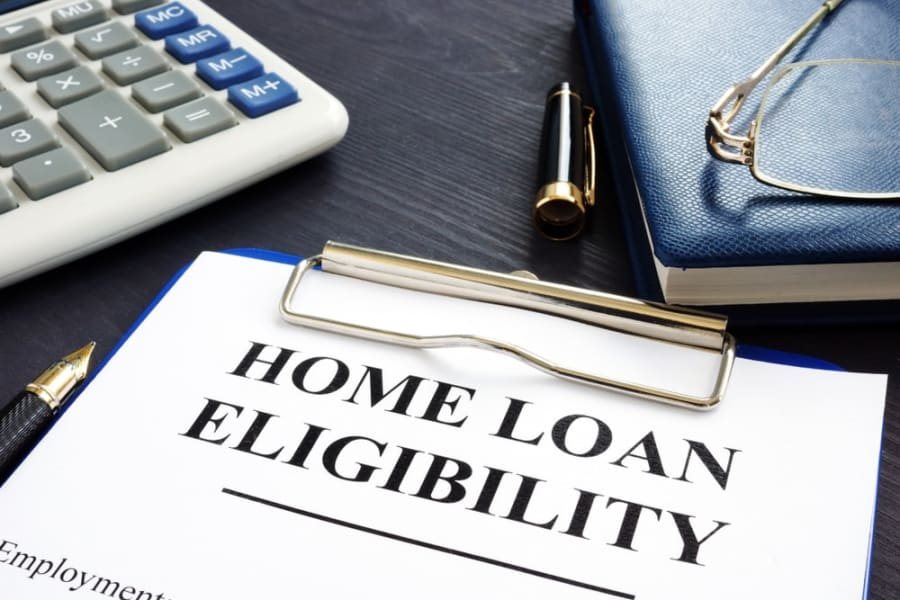 How to Calculate Home Loan Eligibility - Check in 3 Easy Steps