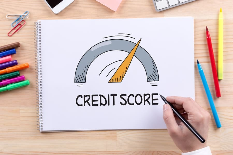 No Credit History? Here's How You Can Build One