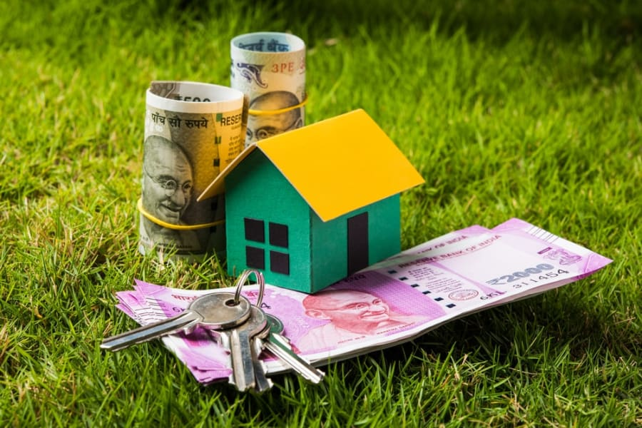 Why You Should Take A Home Loan Even If You Have Money To Pay Upfront