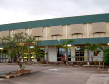 85 Chesterfield Circuit NHULUNBUY NT 0880