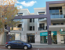 31/118 Royal Street EAST PERTH WA 6004