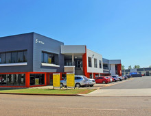34/5 McCourt Road - Showrooms YARRAWONGA NT 0830