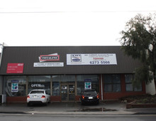 8 Lampton Avenue DERWENT PARK TAS 7009