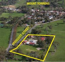 39-45 Prescott Street MOUNT TORRENS SA 5244