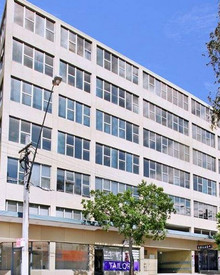Suite 201/10 - 12 Clarke Street CROWS NEST NSW 2065