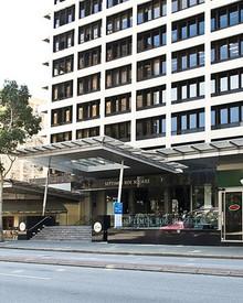 256 Adelaide Terrace PERTH WA 6000