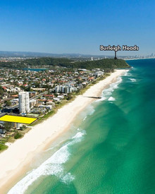 1295 Gold Coast Highway PALM BEACH QLD 4221