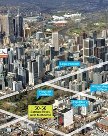 50-56 Batman Street WEST MELBOURNE VIC 3003