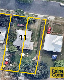 7 and 11 Sadlier Street KEDRON QLD 4031