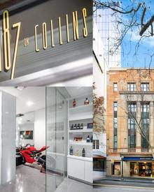 Suite 2A, 187 Collins Street MELBOURNE VIC 3000