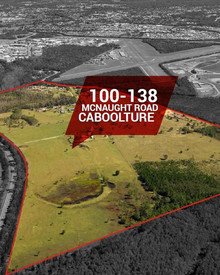 100-138 McNaught Road CABOOLTURE QLD 4510
