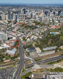 527 Gregory Terrace FORTITUDE VALLEY QLD 4006