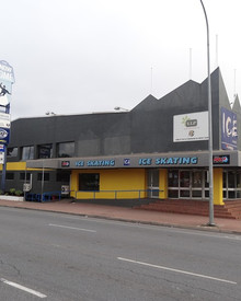 Ice Arena/1 James Congdon Drive ADELAIDE SA 5000