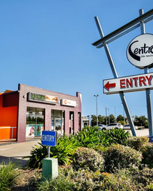 Centro on /72 Nathan Street VINCENT QLD 4814