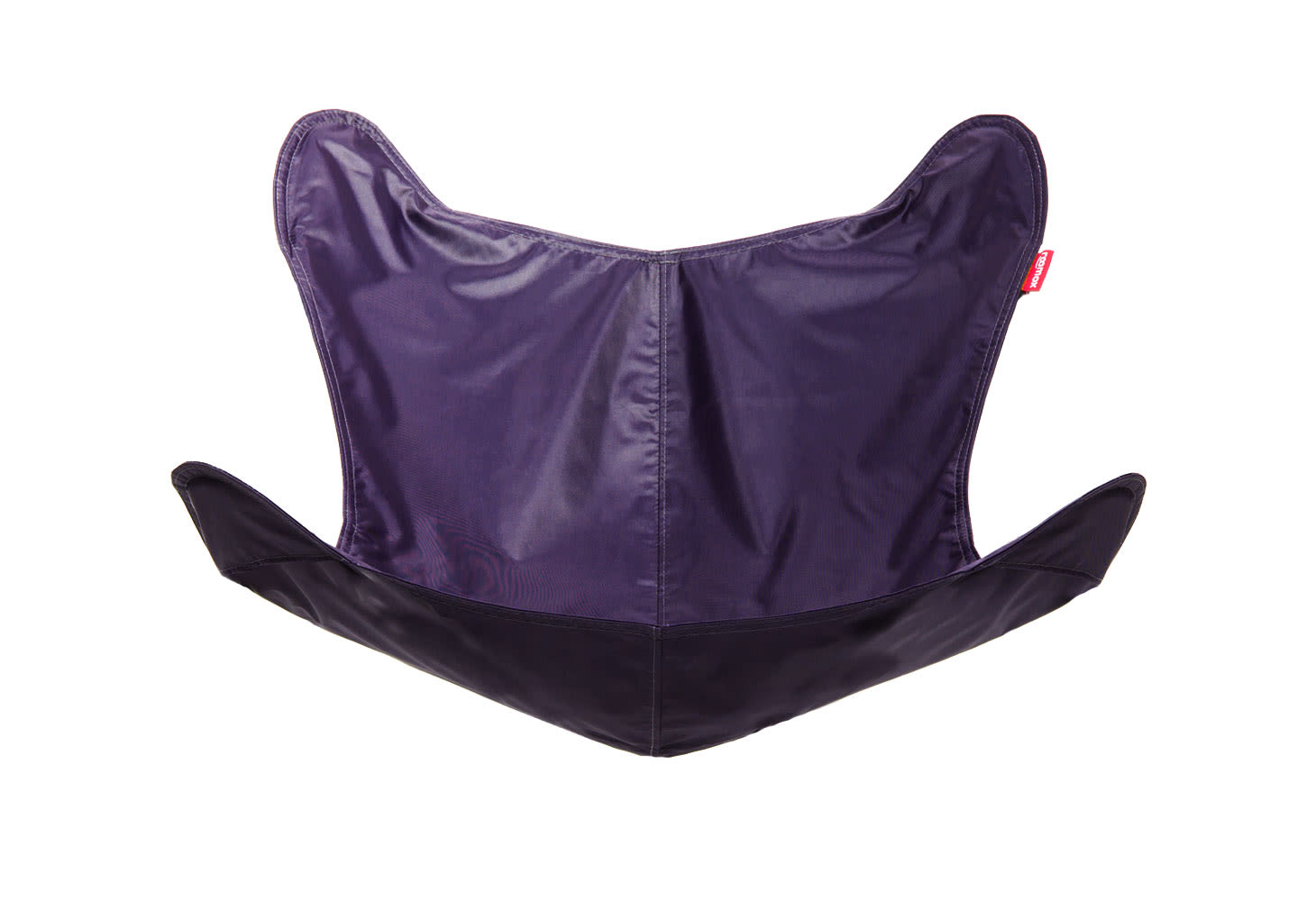 Butterfly Chair Polyester Cover-Dark Purple