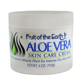 Fruit Of The Earth Aloe Vera Skin Care Cream