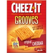Cheez IT Cheez It Cheez-it Baked Snack Crackers