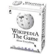 The Game | About Wikipedia | The Online Encyclopedia