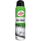 Turtle Wax Tire Foam & Shine