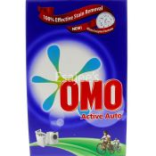 Omo Active Auto Stain Removal Washing Powder