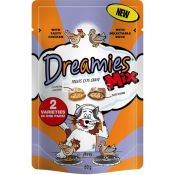Dreamies  Cat Food Tasty Chicken