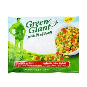 Green Giant Mexican Mix Vegetable