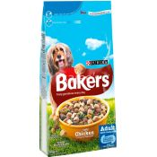 Bakers Adult Beef & Vegetable Dog Food