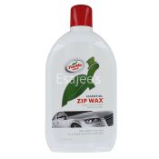 Turtle Wax Essential Zip Wax