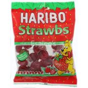 Haribo Strawberry Jelly