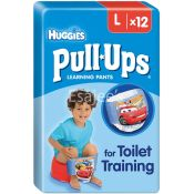 Huggies Pull-Ups Extra Large Boy